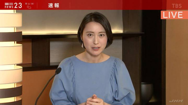 2020年04月02日小川彩佳の画像01枚目