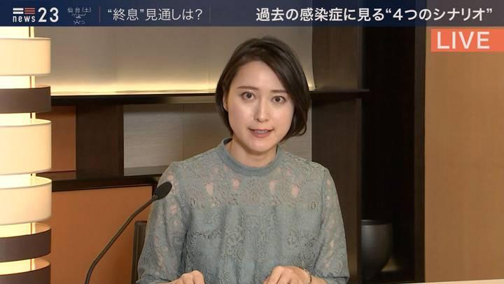 2020年04月03日小川彩佳の画像03枚目