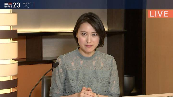 2020年04月03日小川彩佳の画像07枚目