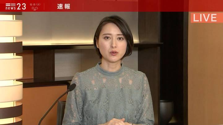 2020年04月03日小川彩佳の画像08枚目