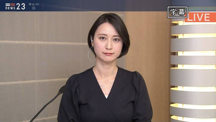 2020年04月07日小川彩佳の画像01枚目