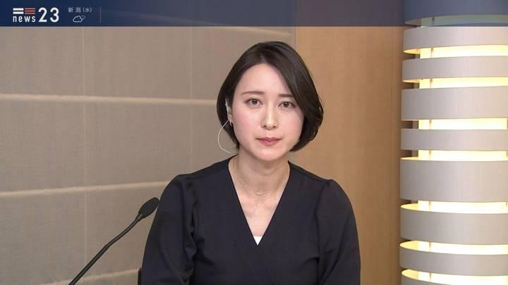 2020年04月07日小川彩佳の画像07枚目
