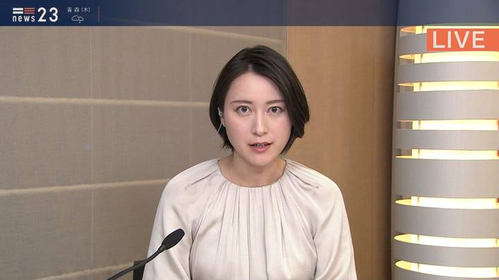 2020年04月08日小川彩佳の画像03枚目