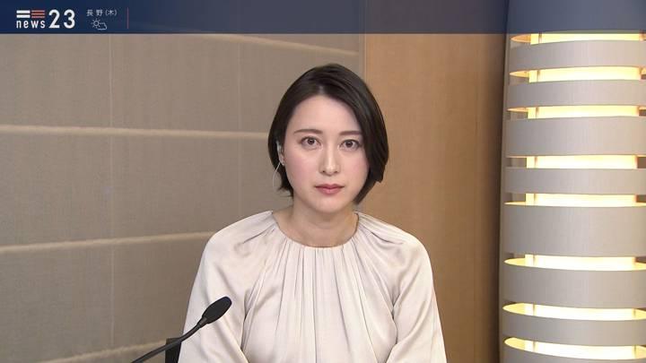 2020年04月08日小川彩佳の画像09枚目