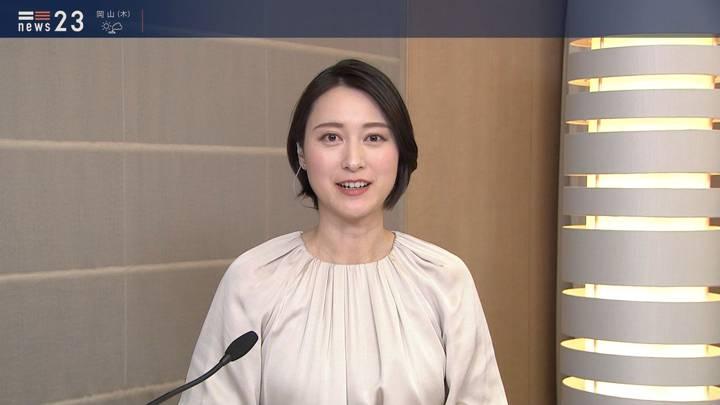 2020年04月08日小川彩佳の画像11枚目