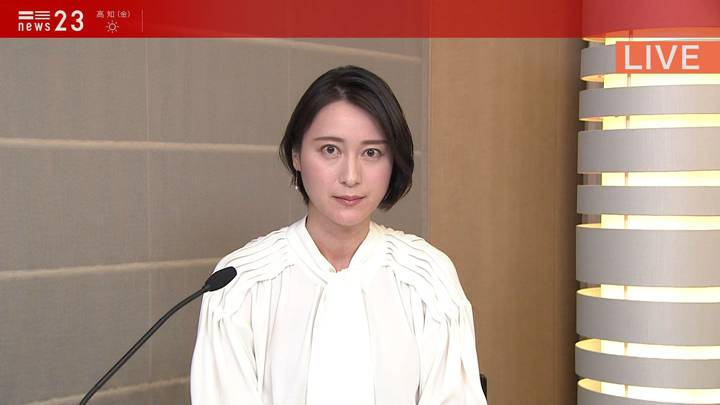 2020年04月09日小川彩佳の画像02枚目