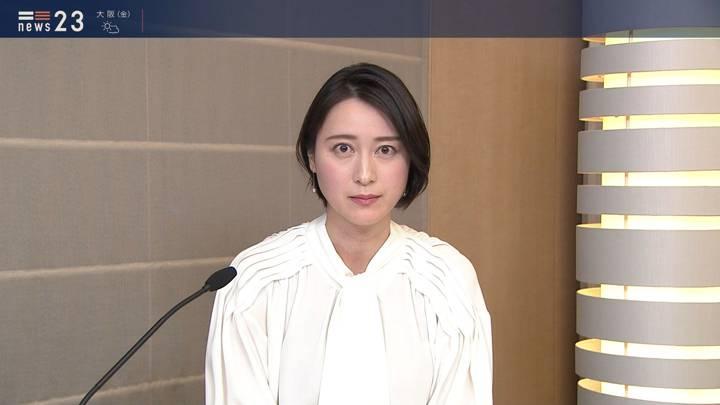 2020年04月09日小川彩佳の画像07枚目
