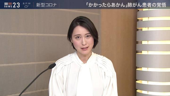 2020年04月09日小川彩佳の画像08枚目