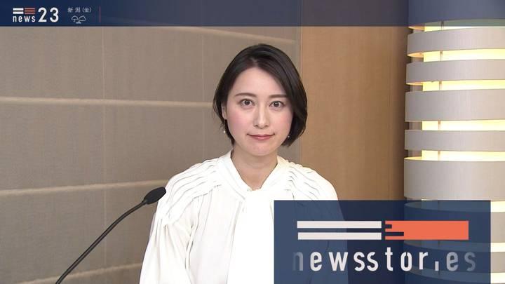 2020年04月09日小川彩佳の画像10枚目