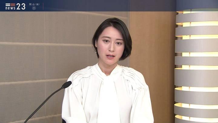 2020年04月09日小川彩佳の画像12枚目