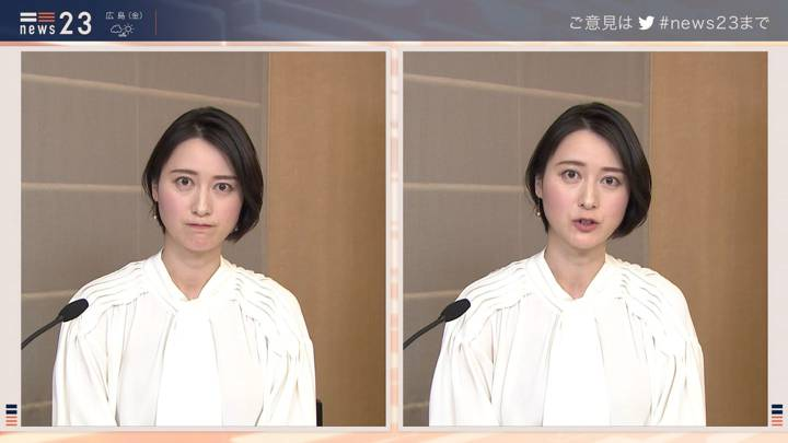 2020年04月09日小川彩佳の画像13枚目