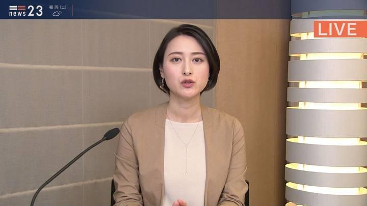 2020年04月10日小川彩佳の画像02枚目