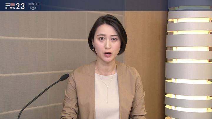 2020年04月10日小川彩佳の画像06枚目