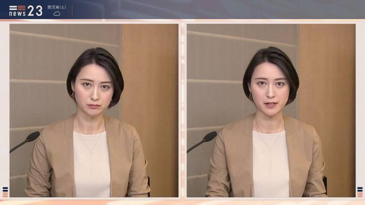 2020年04月10日小川彩佳の画像07枚目