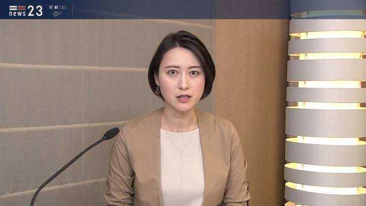 2020年04月10日小川彩佳の画像08枚目