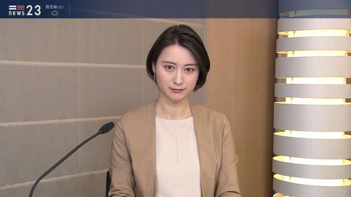2020年04月10日小川彩佳の画像10枚目