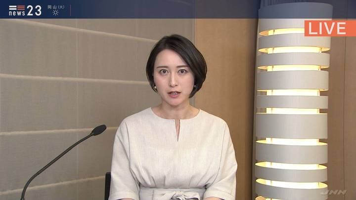 2020年04月13日小川彩佳の画像02枚目