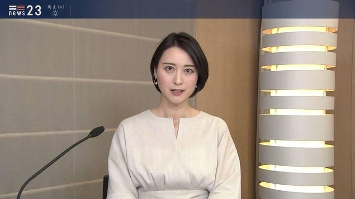 2020年04月13日小川彩佳の画像06枚目
