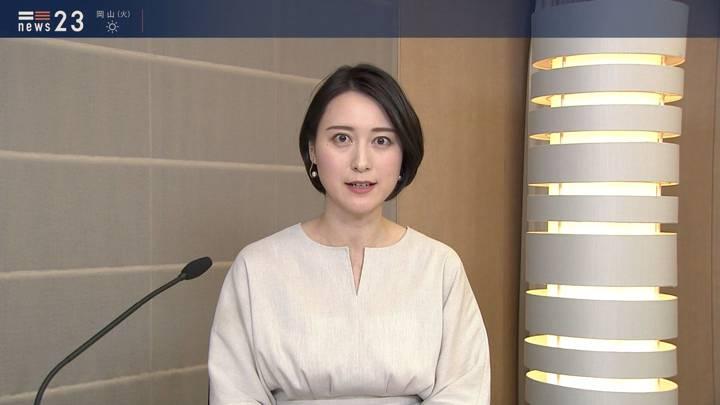 2020年04月13日小川彩佳の画像07枚目