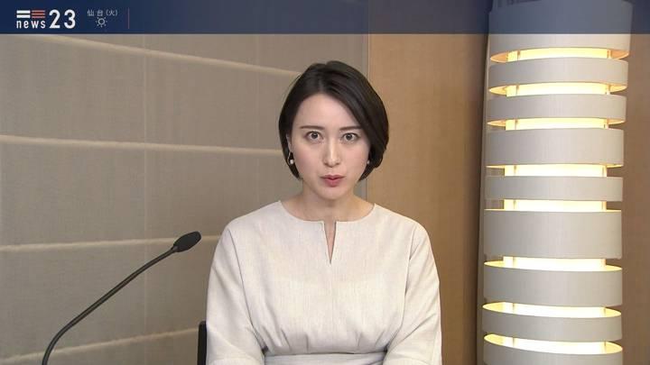 2020年04月13日小川彩佳の画像08枚目