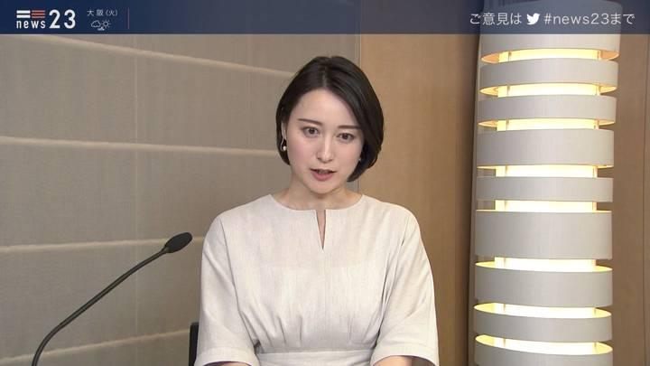 2020年04月13日小川彩佳の画像09枚目