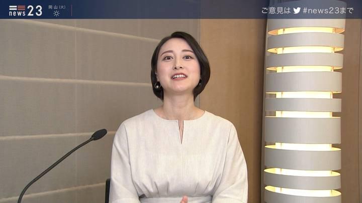 2020年04月13日小川彩佳の画像11枚目