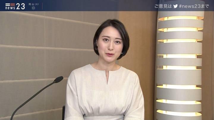 2020年04月13日小川彩佳の画像12枚目