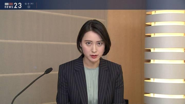 2020年04月15日小川彩佳の画像02枚目
