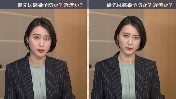 2020年04月15日小川彩佳の画像03枚目