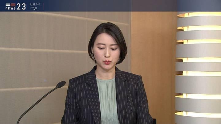 2020年04月15日小川彩佳の画像04枚目
