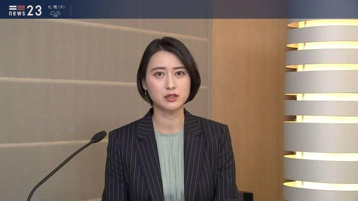 2020年04月15日小川彩佳の画像05枚目