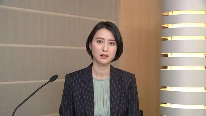 2020年04月15日小川彩佳の画像08枚目