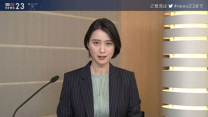 2020年04月15日小川彩佳の画像09枚目