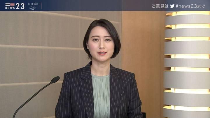 2020年04月15日小川彩佳の画像10枚目