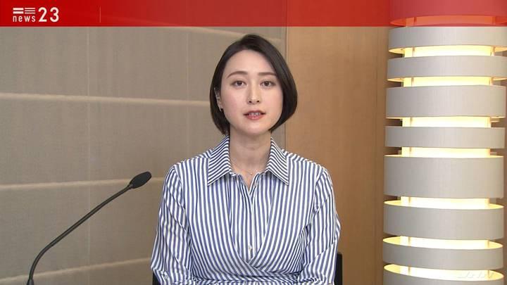 2020年04月16日小川彩佳の画像01枚目