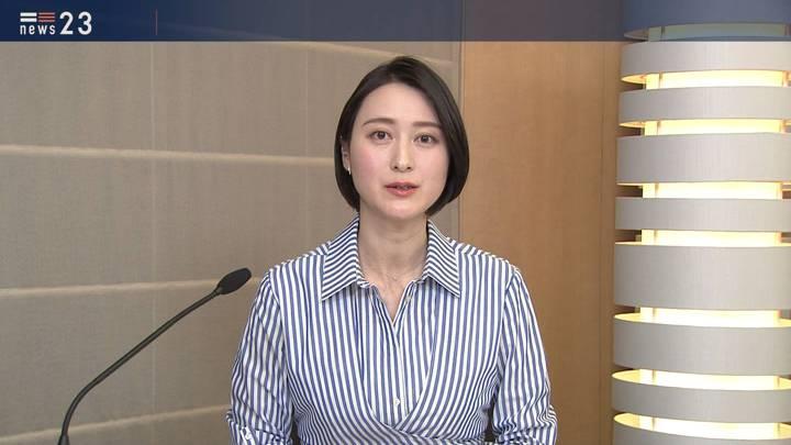 2020年04月16日小川彩佳の画像04枚目