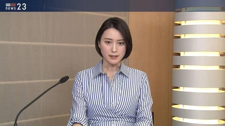 2020年04月16日小川彩佳の画像06枚目