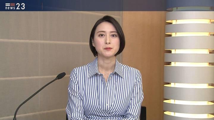 2020年04月16日小川彩佳の画像07枚目