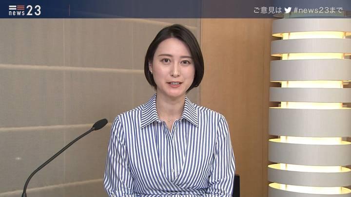 2020年04月16日小川彩佳の画像08枚目