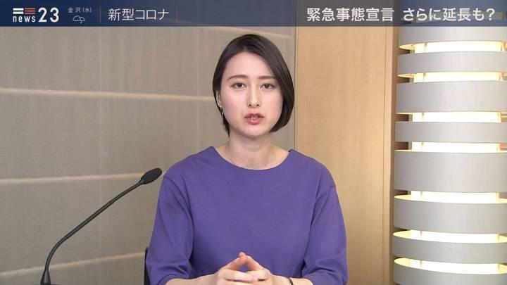 2020年04月21日小川彩佳の画像03枚目