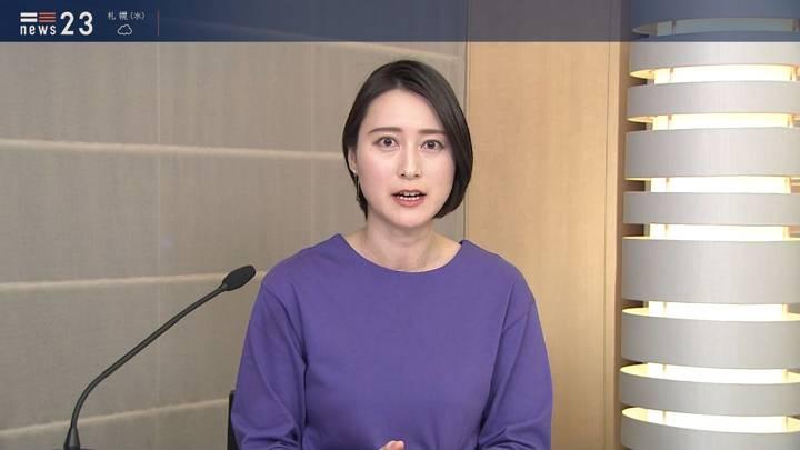 2020年04月21日小川彩佳の画像04枚目