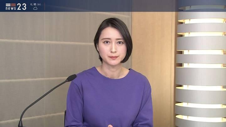 2020年04月21日小川彩佳の画像06枚目