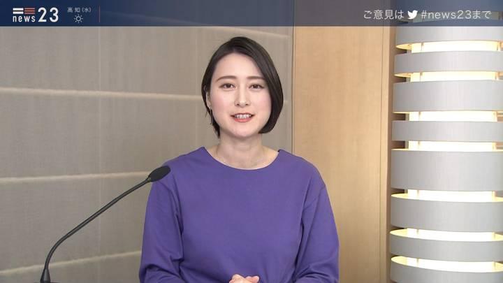 2020年04月21日小川彩佳の画像08枚目