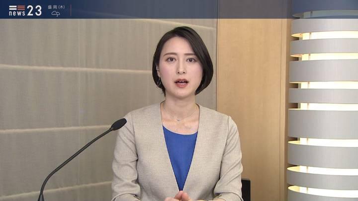 2020年04月22日小川彩佳の画像02枚目