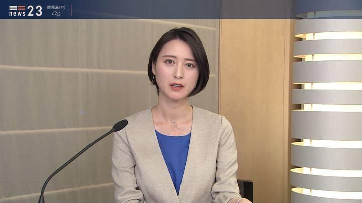 2020年04月22日小川彩佳の画像05枚目