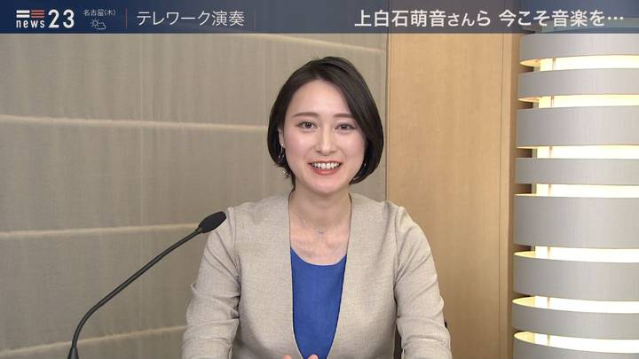 2020年04月22日小川彩佳の画像07枚目