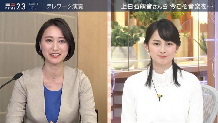 2020年04月22日小川彩佳の画像08枚目