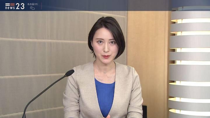 2020年04月22日小川彩佳の画像09枚目