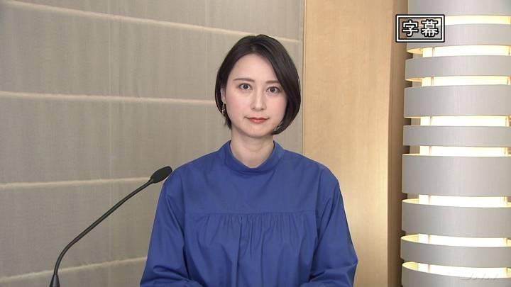 2020年04月27日小川彩佳の画像01枚目