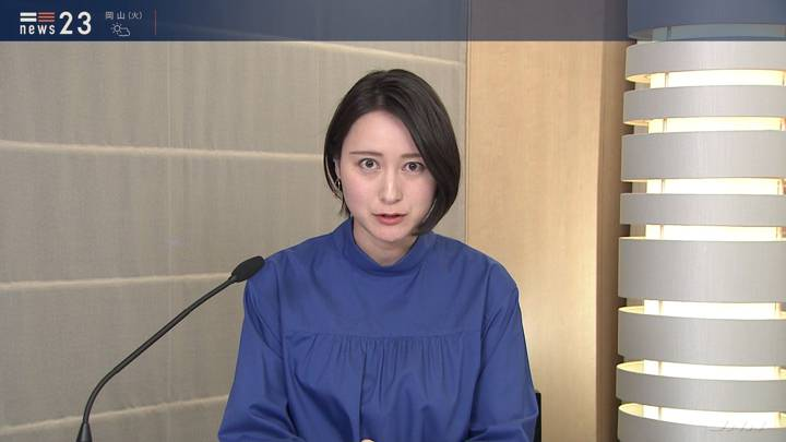 2020年04月27日小川彩佳の画像03枚目